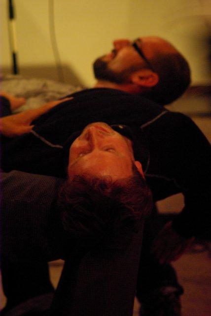 V hypnotickém spánku