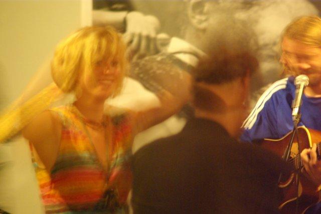 Tanec básníka s múzou 2