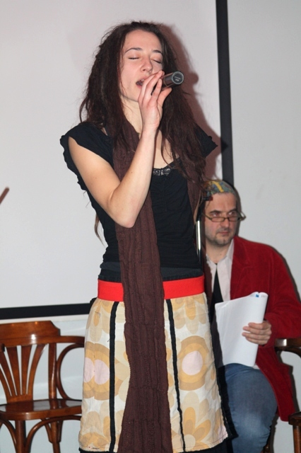 Úžasná Kateřina z Duende